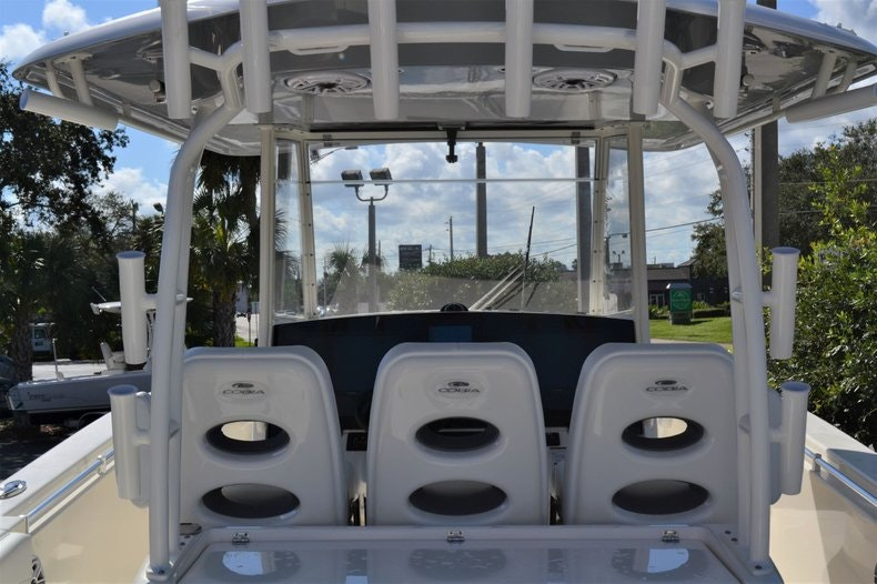 Thumbnail 9 for New 2020 Cobia 350 CC boat for sale in Vero Beach, FL