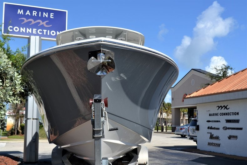 Thumbnail 2 for New 2020 Cobia 350 CC boat for sale in Vero Beach, FL