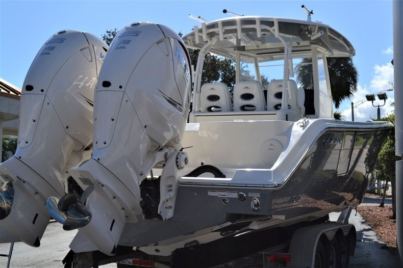 Thumbnail 5 for New 2020 Cobia 350 CC boat for sale in Vero Beach, FL