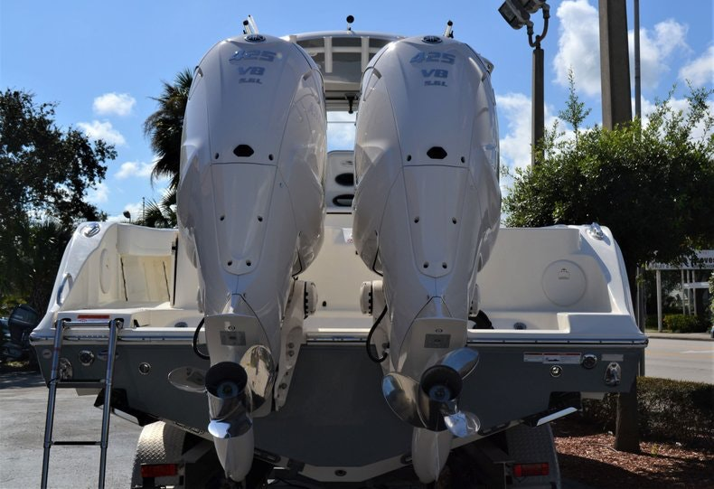 Thumbnail 4 for New 2020 Cobia 350 CC boat for sale in Vero Beach, FL