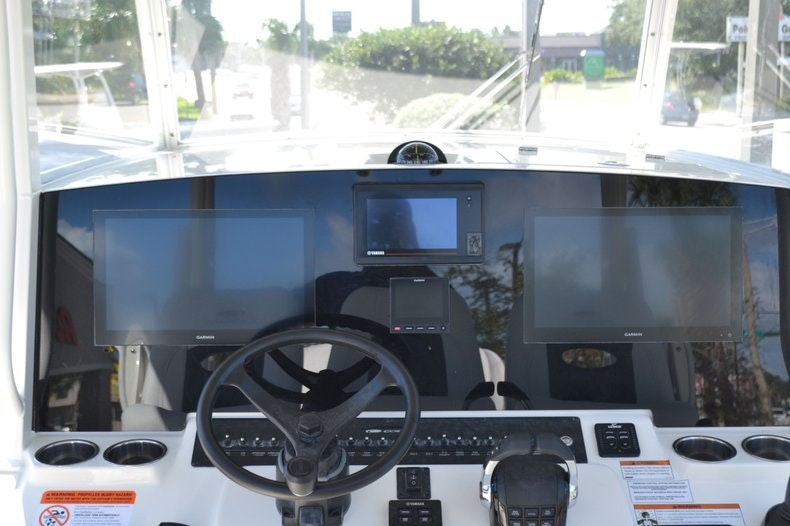 Thumbnail 12 for New 2020 Cobia 350 CC boat for sale in Vero Beach, FL