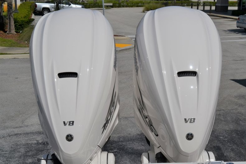 Thumbnail 15 for New 2020 Cobia 350 CC boat for sale in Vero Beach, FL