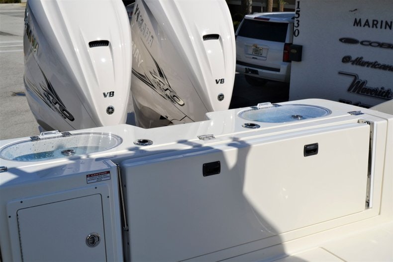 Thumbnail 18 for New 2020 Cobia 350 CC boat for sale in Vero Beach, FL