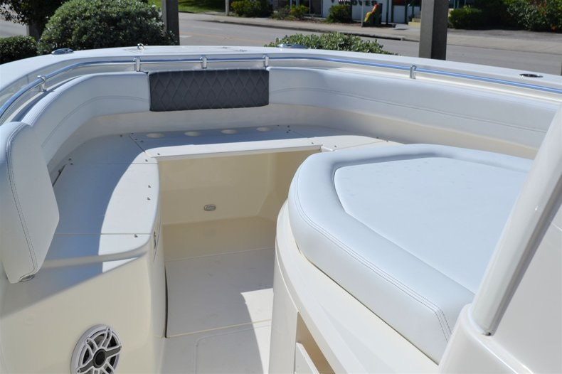 Thumbnail 25 for New 2020 Cobia 350 CC boat for sale in Vero Beach, FL