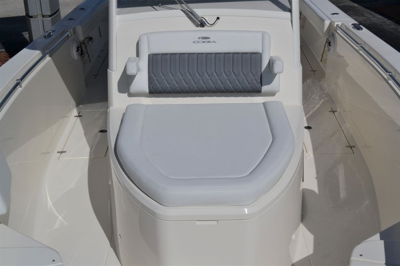 Thumbnail 26 for New 2020 Cobia 350 CC boat for sale in Vero Beach, FL
