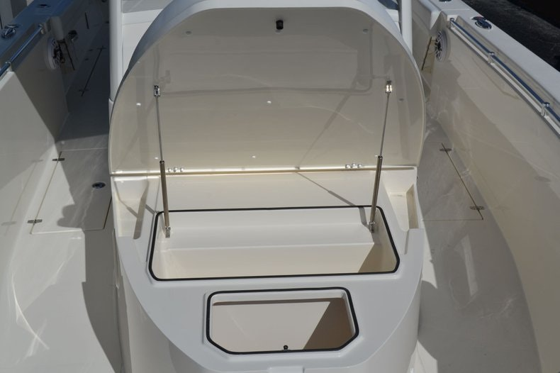 Thumbnail 28 for New 2020 Cobia 350 CC boat for sale in Vero Beach, FL