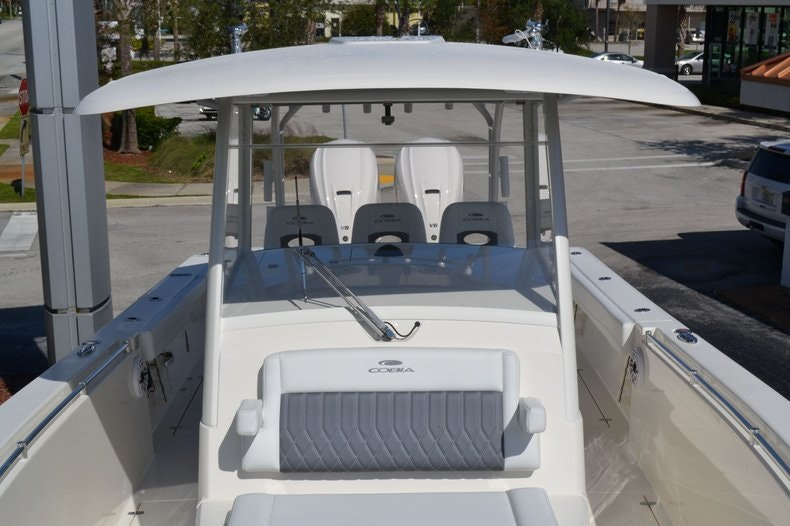 Thumbnail 27 for New 2020 Cobia 350 CC boat for sale in Vero Beach, FL