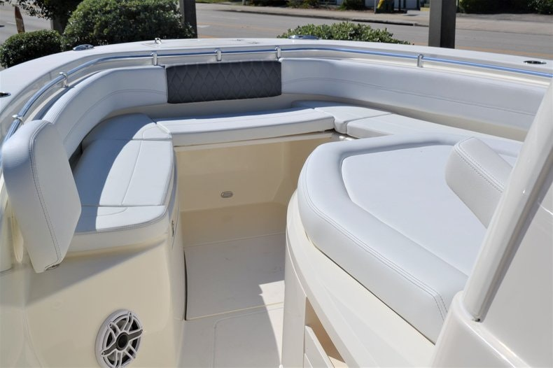 Thumbnail 37 for New 2020 Cobia 350 CC boat for sale in Vero Beach, FL