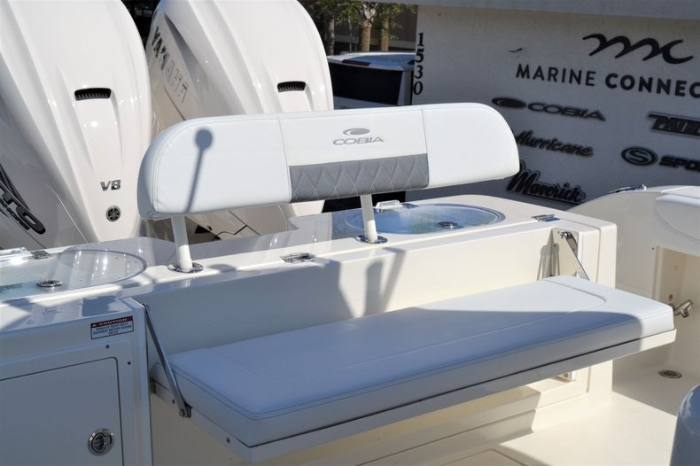 Thumbnail 46 for New 2020 Cobia 350 CC boat for sale in Vero Beach, FL