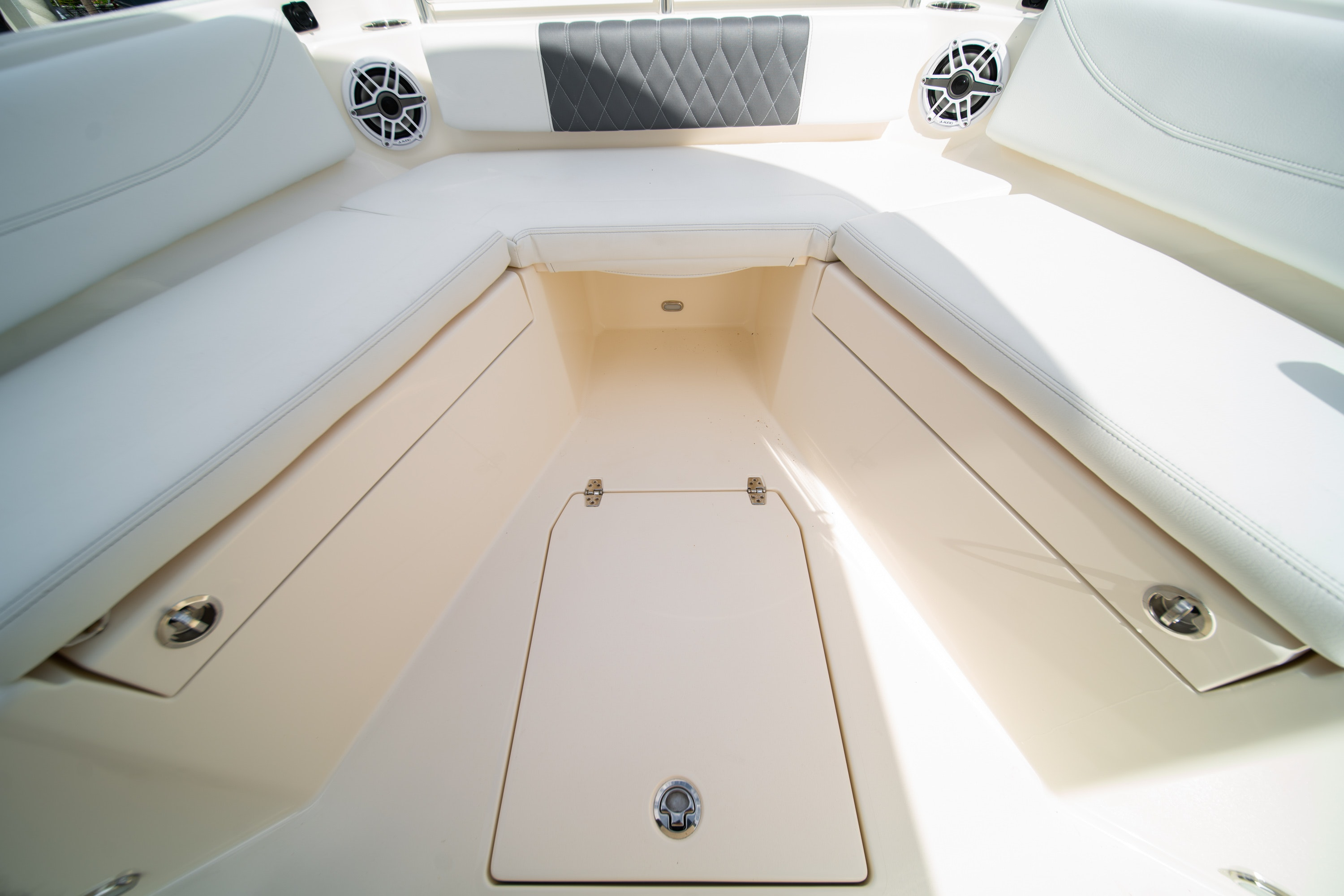 Thumbnail 40 for New 2020 Cobia 240 CC Center Console boat for sale in West Palm Beach, FL