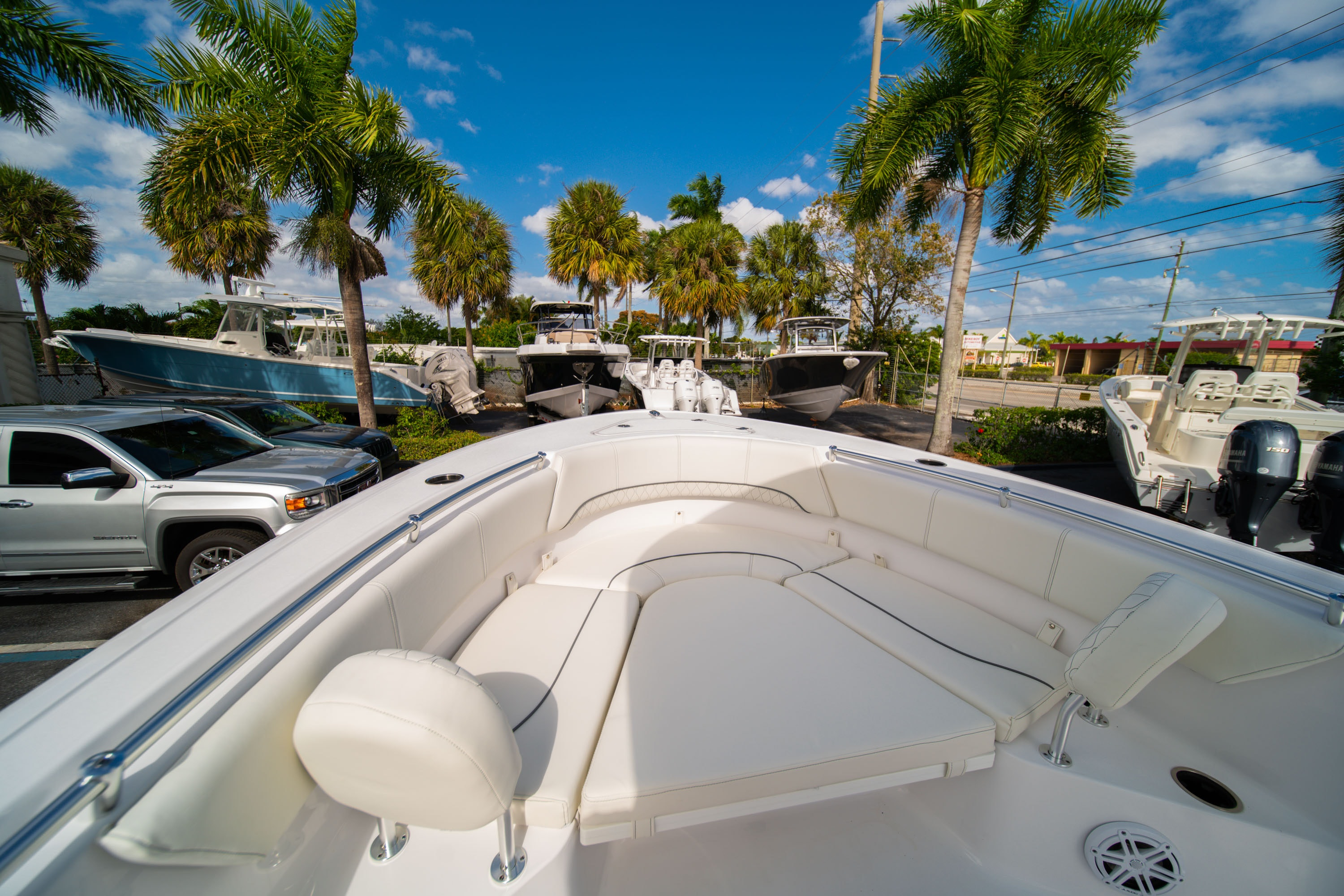 Thumbnail 34 for New 2020 Sportsman Heritage 231 Center Console boat for sale in West Palm Beach, FL