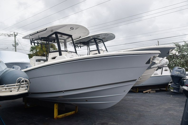 New 2020 Cobia 240 CC boat for sale in Miami, FL