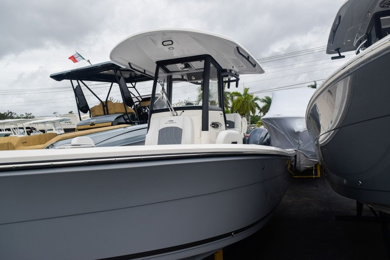 Thumbnail 2 for New 2020 Cobia 240 CC boat for sale in Miami, FL