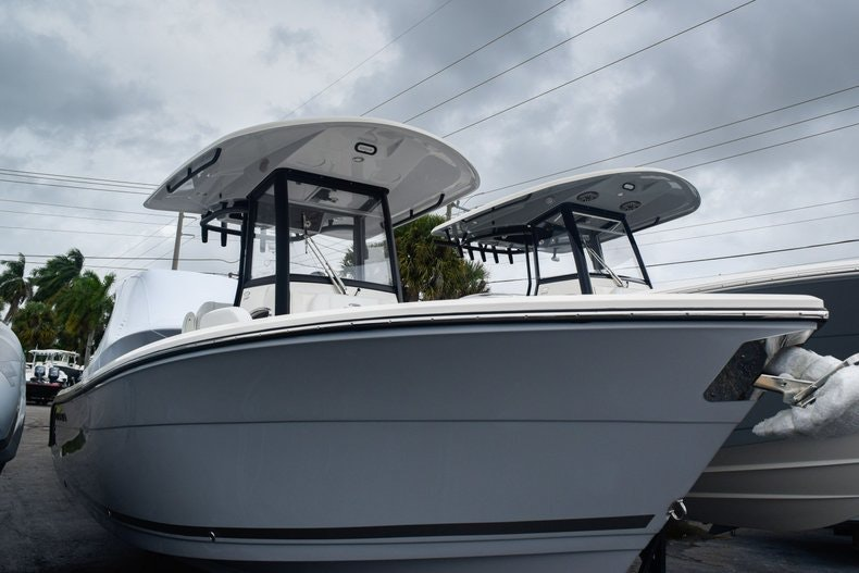 Thumbnail 1 for New 2020 Cobia 240 CC boat for sale in Miami, FL