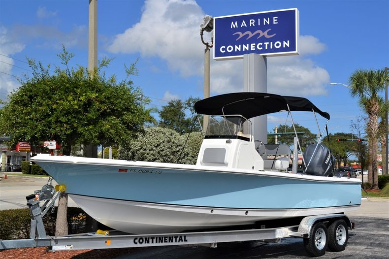 Thumbnail 1 for Used 2011 Sea Hunt BX 24 boat for sale in Vero Beach, FL
