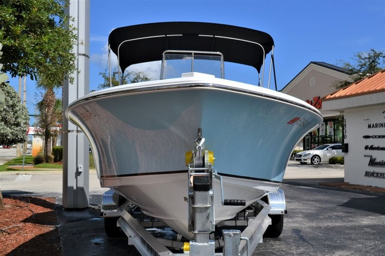 Thumbnail 2 for Used 2011 Sea Hunt BX 24 boat for sale in Vero Beach, FL