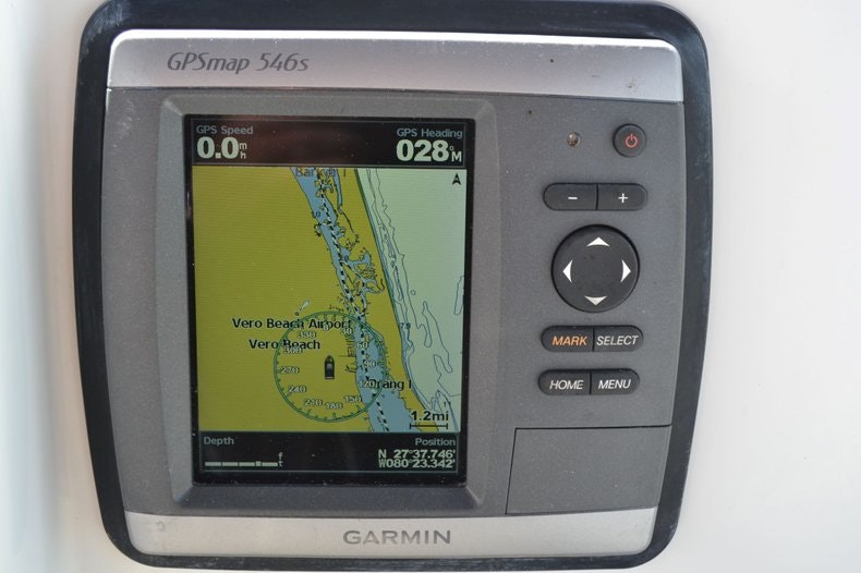 Thumbnail 10 for Used 2011 Sea Hunt BX 24 boat for sale in Vero Beach, FL