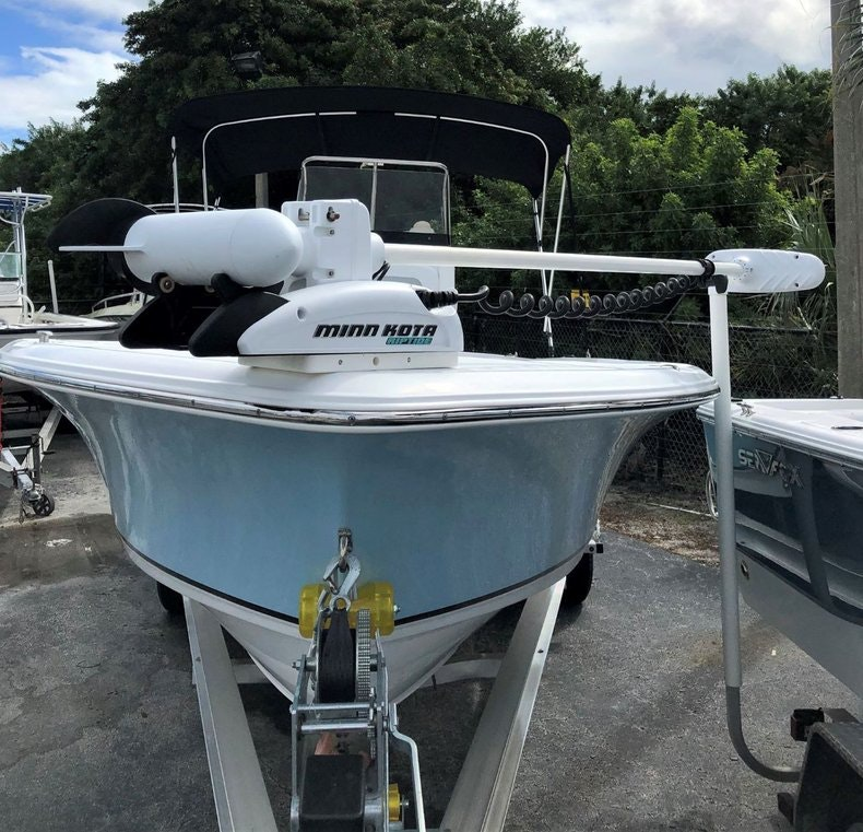 Thumbnail 24 for Used 2011 Sea Hunt BX 24 boat for sale in Vero Beach, FL