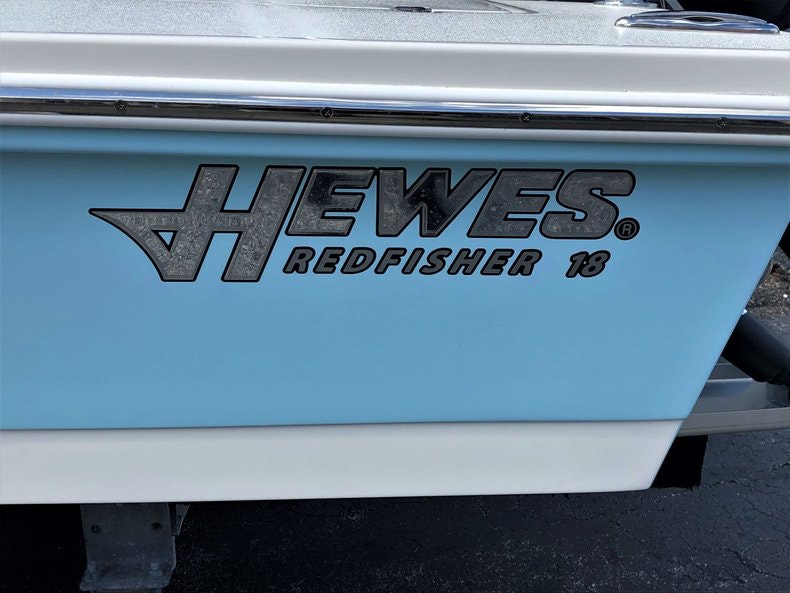 Thumbnail 7 for New 2020 Hewes Redfisher 18 boat for sale in Vero Beach, FL
