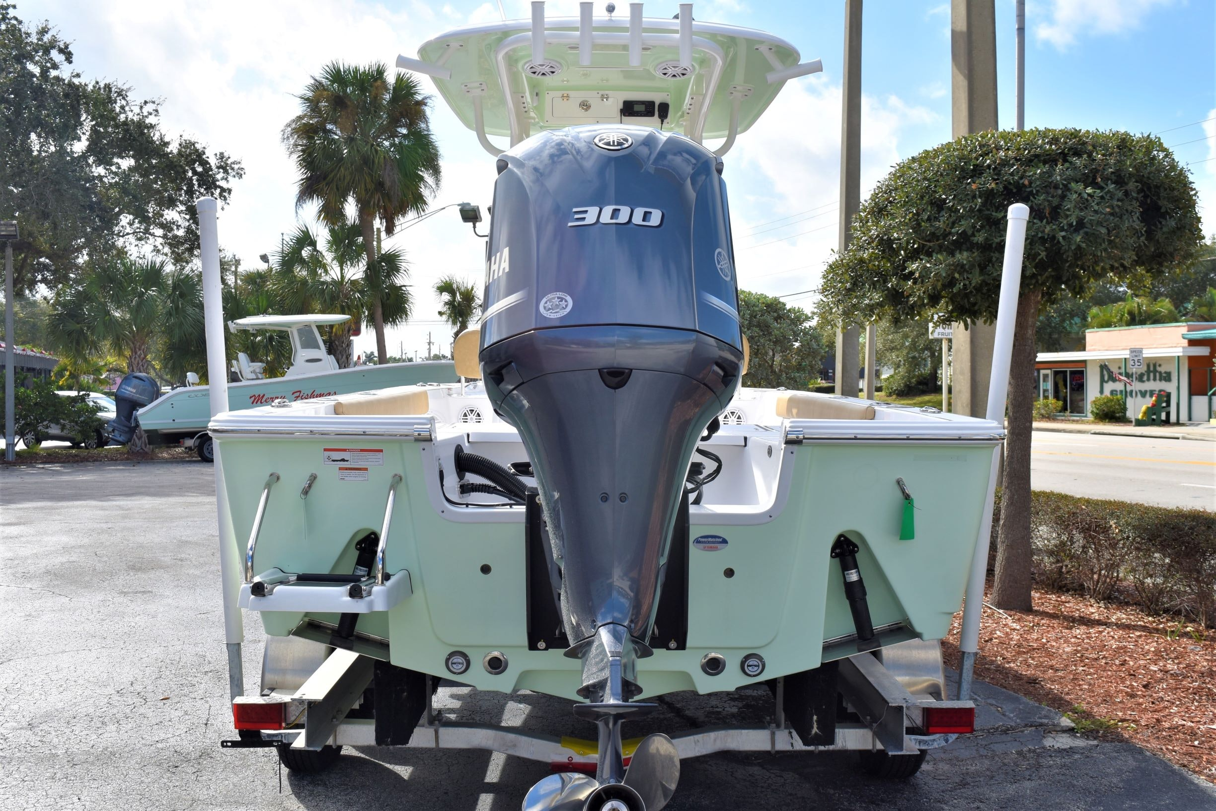 Thumbnail 4 for New 2020 Sportsman Masters 247 Bay Boat boat for sale in Vero Beach, FL