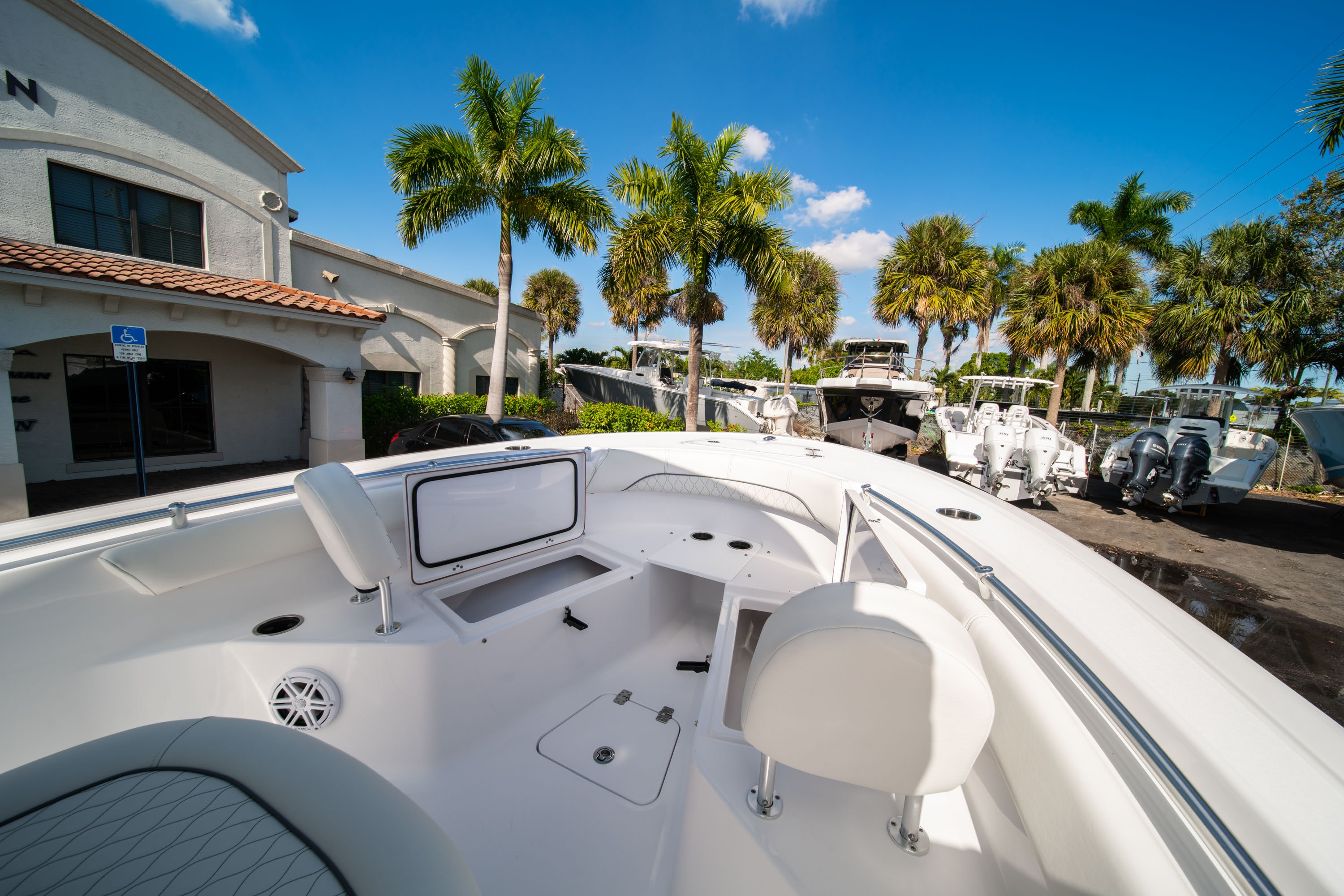 Thumbnail 32 for New 2020 Sportsman Open 212 Center Console boat for sale in West Palm Beach, FL