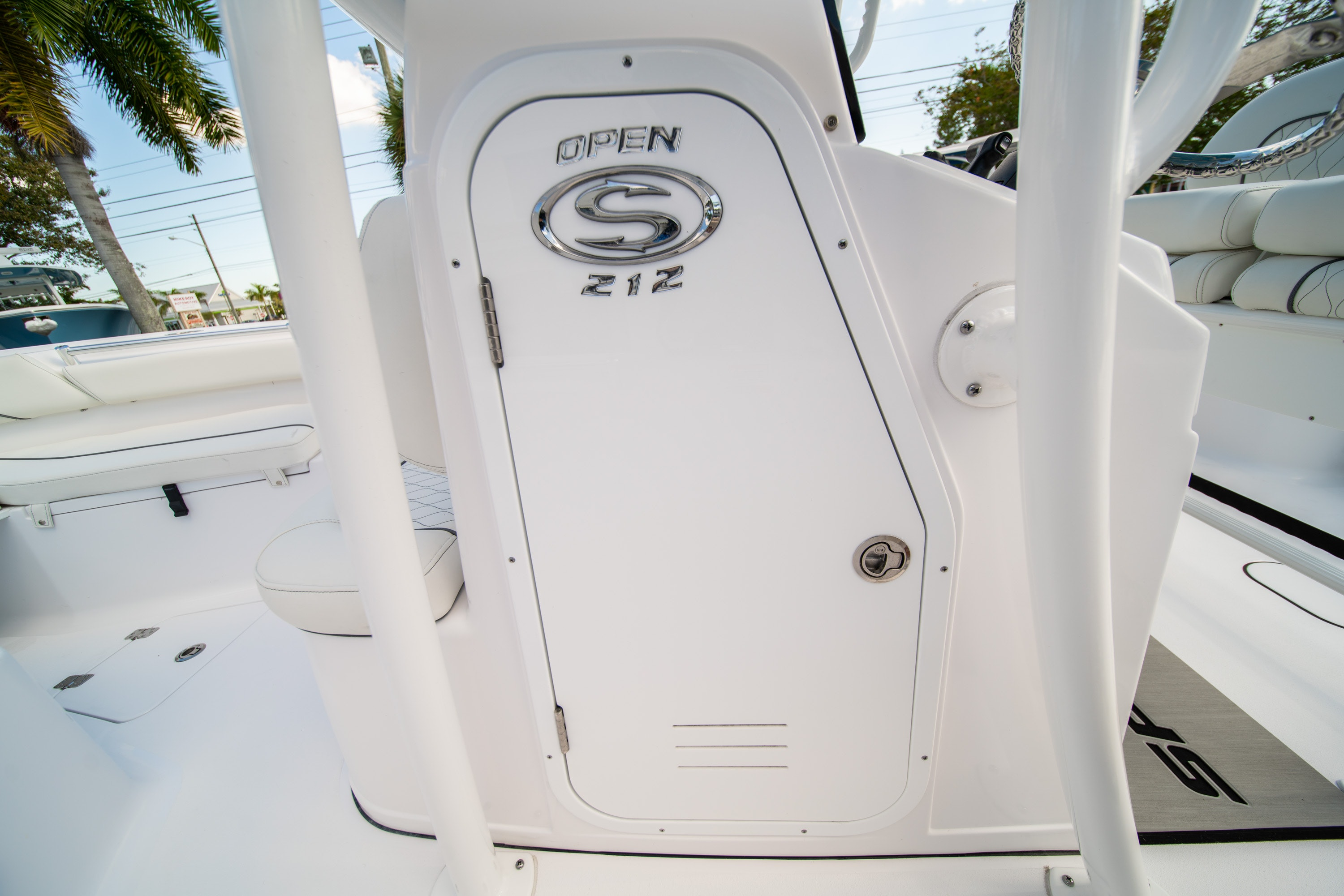Thumbnail 29 for New 2020 Sportsman Open 212 Center Console boat for sale in West Palm Beach, FL