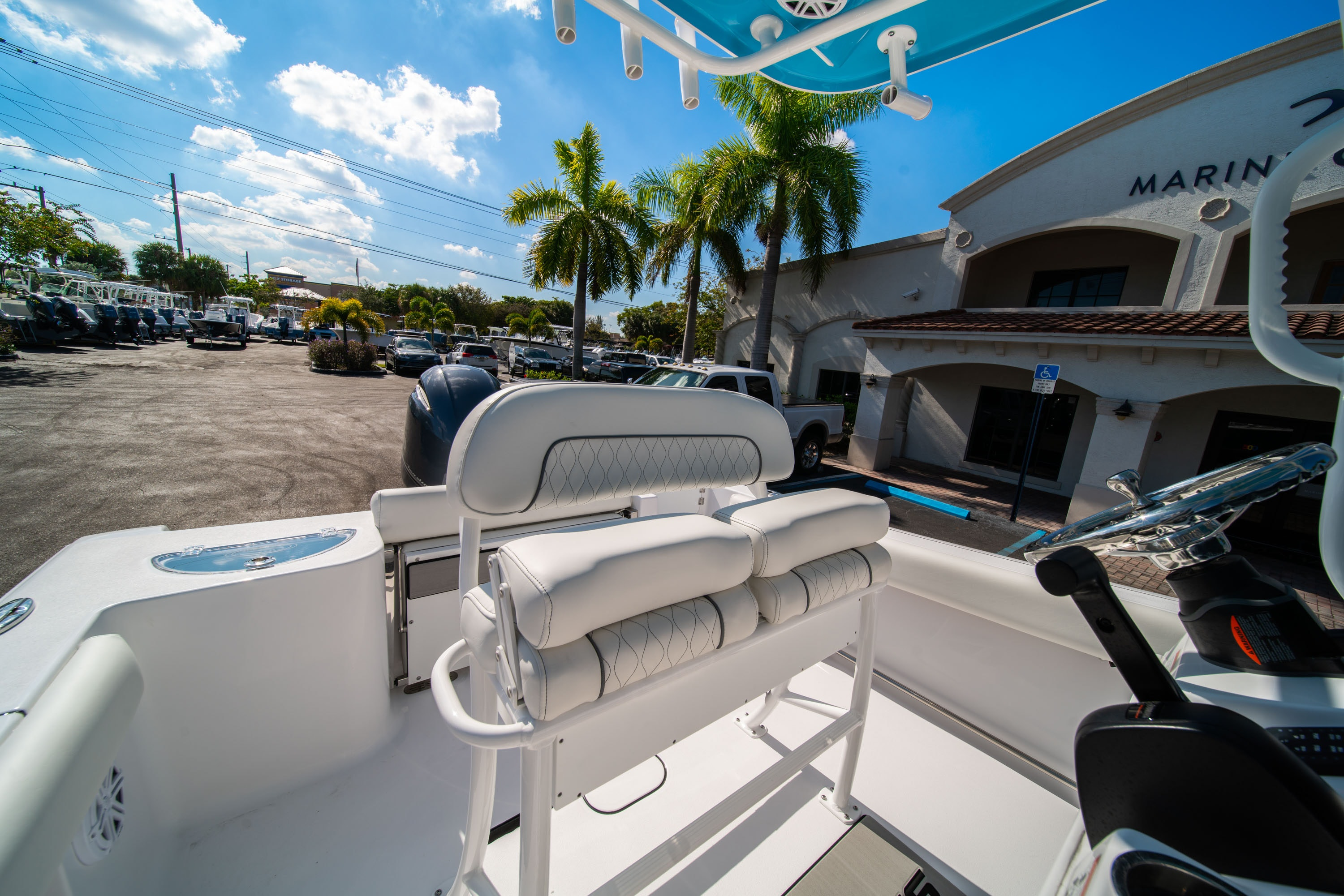 Thumbnail 25 for New 2020 Sportsman Open 212 Center Console boat for sale in West Palm Beach, FL
