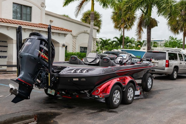 Thumbnail 7 for Used 2016 Ranger Z521C boat for sale in West Palm Beach, FL