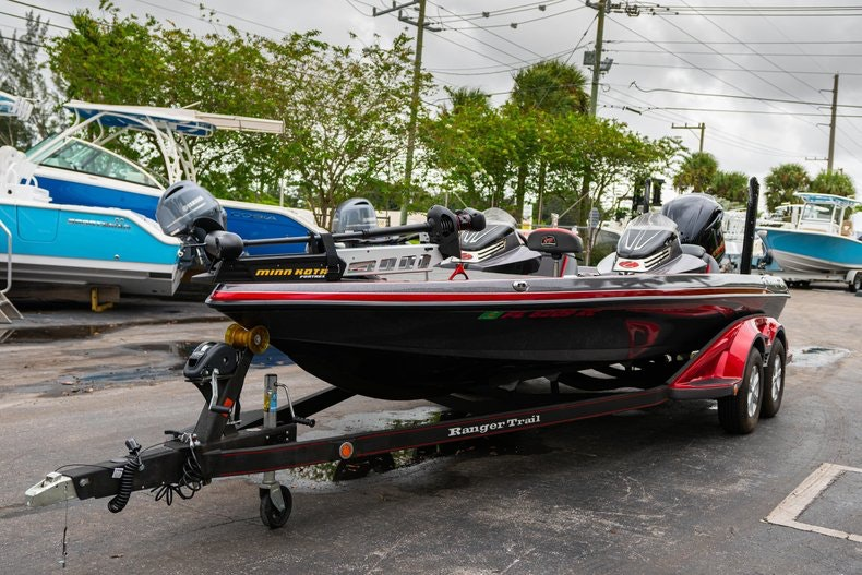 Thumbnail 3 for Used 2016 Ranger Z521C boat for sale in West Palm Beach, FL