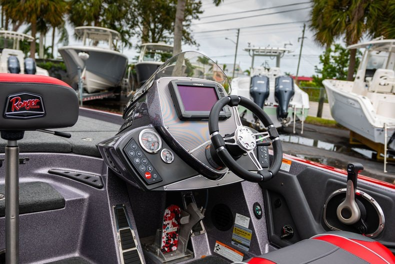 Thumbnail 13 for Used 2016 Ranger Z521C boat for sale in West Palm Beach, FL