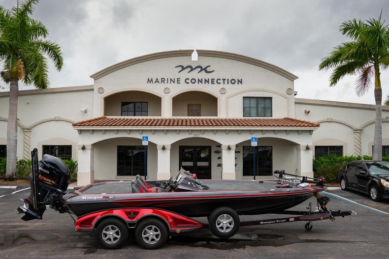 Thumbnail 0 for Used 2016 Ranger Z521C boat for sale in West Palm Beach, FL
