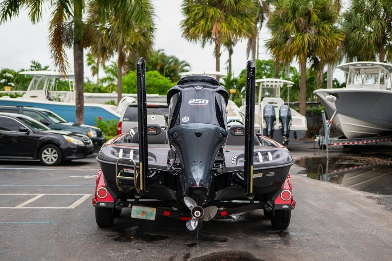Thumbnail 6 for Used 2016 Ranger Z521C boat for sale in West Palm Beach, FL