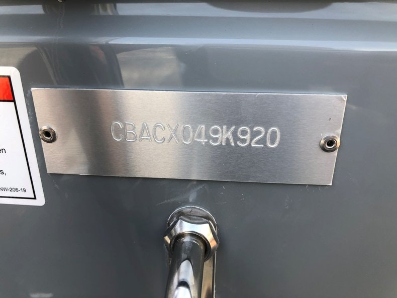 Thumbnail 5 for New 2020 Cobia 220 Center Console boat for sale in Vero Beach, FL