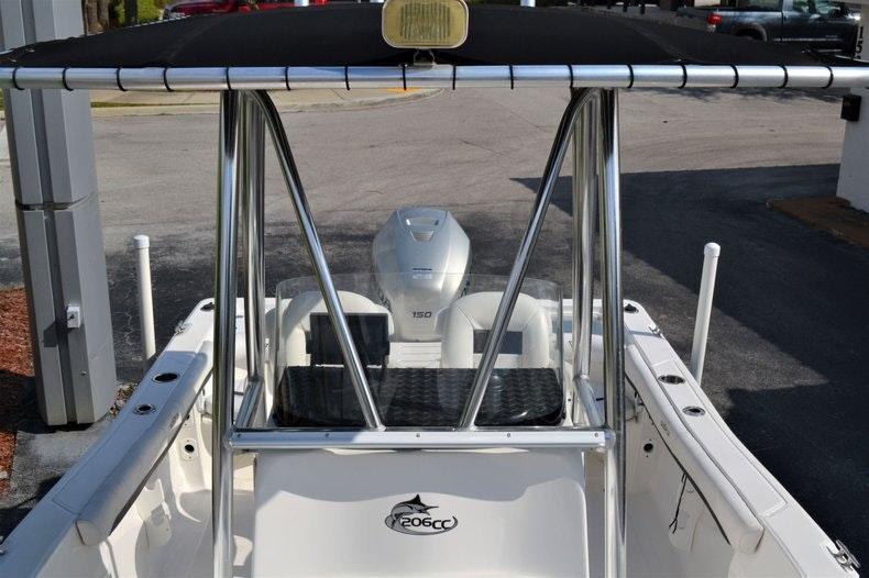 Thumbnail 12 for Used 2011 Sea Fox 206 Center Console boat for sale in Vero Beach, FL