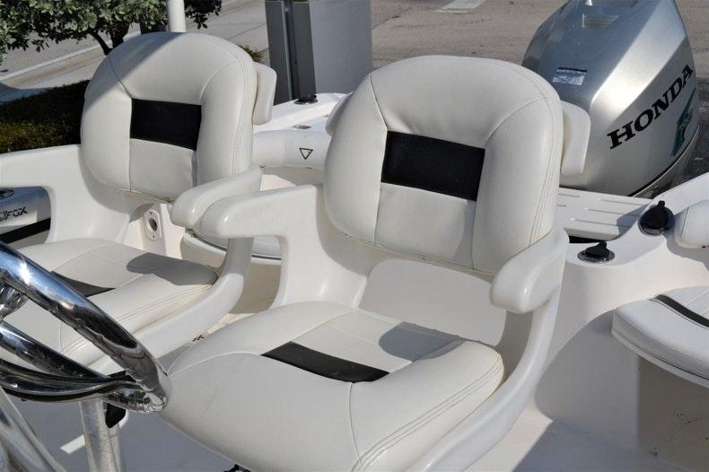 Thumbnail 14 for Used 2011 Sea Fox 206 Center Console boat for sale in Vero Beach, FL