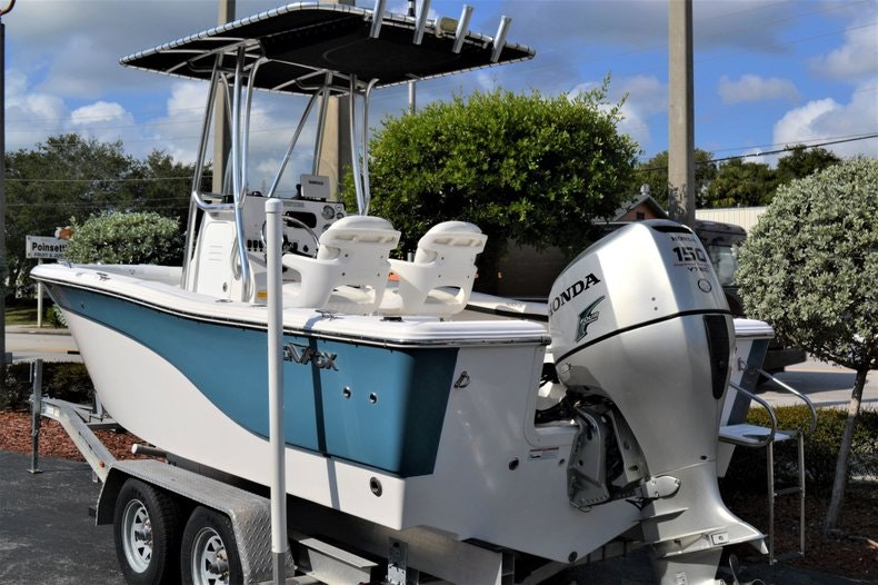 Thumbnail 3 for Used 2011 Sea Fox 206 Center Console boat for sale in Vero Beach, FL