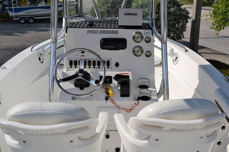 Thumbnail 7 for Used 2011 Sea Fox 206 Center Console boat for sale in Vero Beach, FL