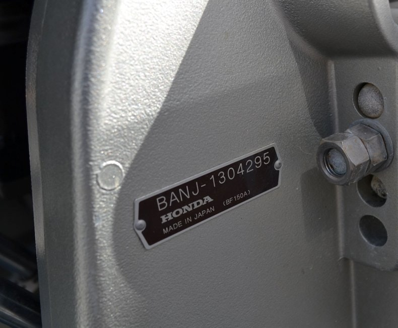 Thumbnail 22 for Used 2011 Sea Fox 206 Center Console boat for sale in Vero Beach, FL