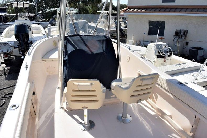 Thumbnail 10 for Used 2010 Grady-White 209 Escape boat for sale in Vero Beach, FL