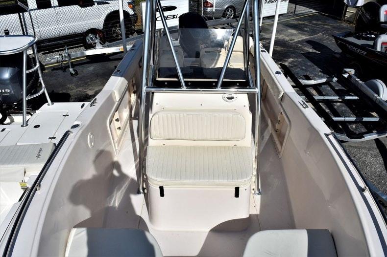 Thumbnail 11 for Used 2010 Grady-White 209 Escape boat for sale in Vero Beach, FL