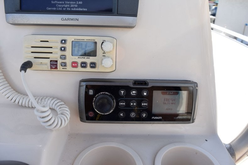 Thumbnail 15 for Used 2010 Grady-White 209 Escape boat for sale in Vero Beach, FL