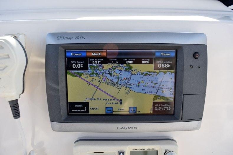 Thumbnail 20 for Used 2010 Grady-White 209 Escape boat for sale in Vero Beach, FL