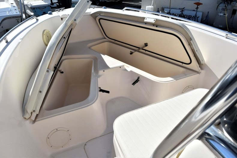 Thumbnail 21 for Used 2010 Grady-White 209 Escape boat for sale in Vero Beach, FL