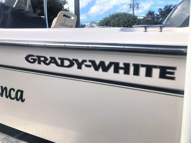 Thumbnail 8 for Used 2010 Grady-White 209 Escape boat for sale in Vero Beach, FL