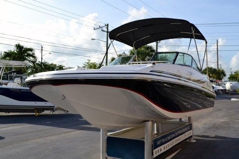 Image 4 for 2013 Hurricane SunDeck SD 187 OB in West Palm Beach, FL