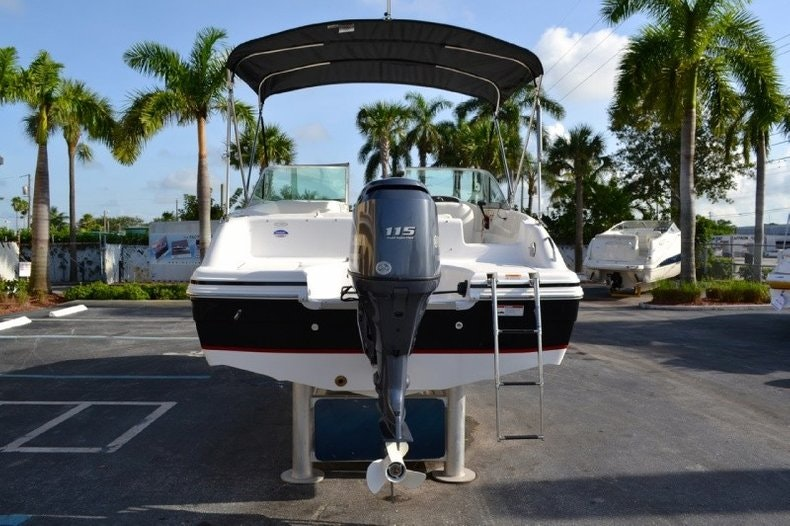 Image 7 for 2013 Hurricane SunDeck SD 187 OB in West Palm Beach, FL