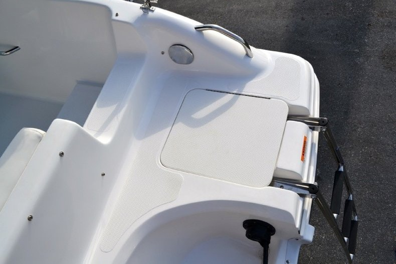Image 23 for 2013 Hurricane SunDeck SD 187 OB in West Palm Beach, FL