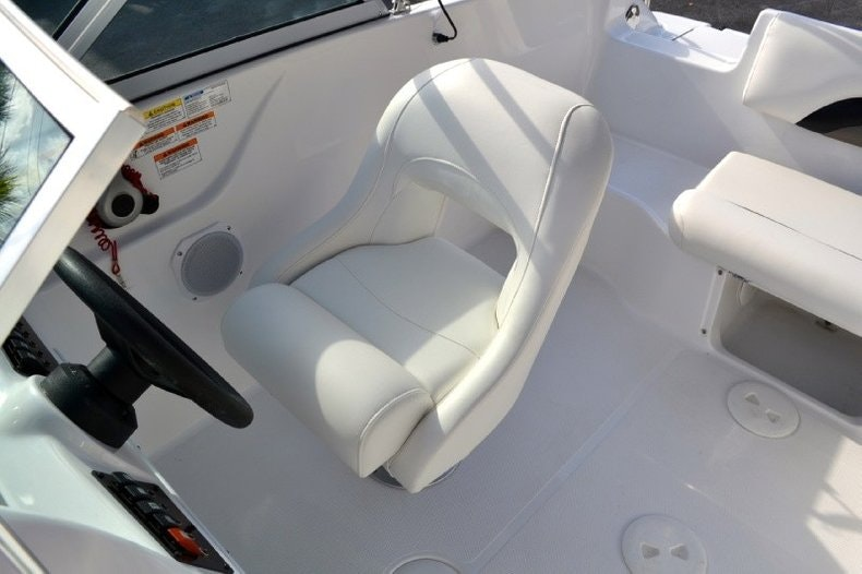 Image 28 for 2013 Hurricane SunDeck SD 187 OB in West Palm Beach, FL