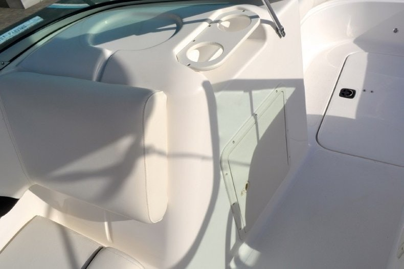Image 29 for 2013 Hurricane SunDeck SD 187 OB in West Palm Beach, FL