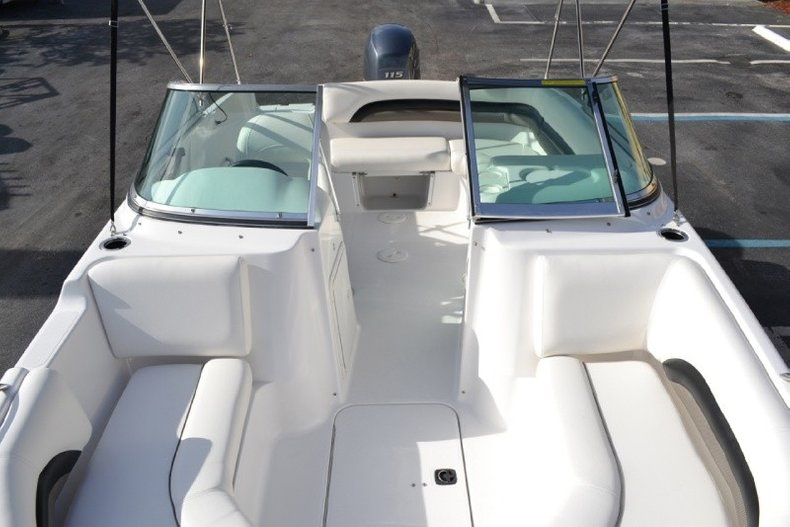 Image 46 for 2013 Hurricane SunDeck SD 187 OB in West Palm Beach, FL